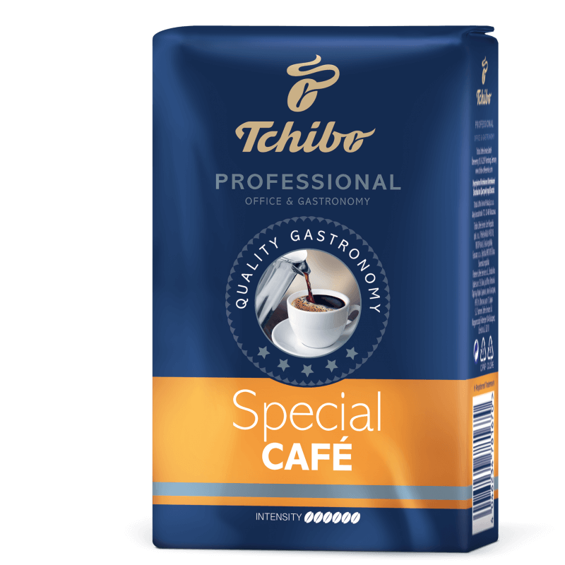 Tchibo Professional Special Cafe