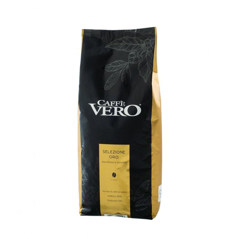 Caffe Vero Gold Selection