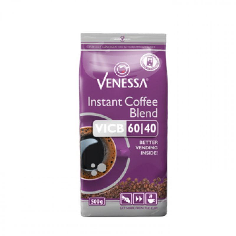 Venessa Instant Coffee 60/40